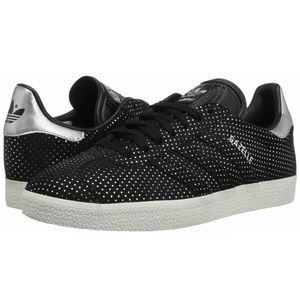 Adidas Originals Gazelle Suede Polka Dots